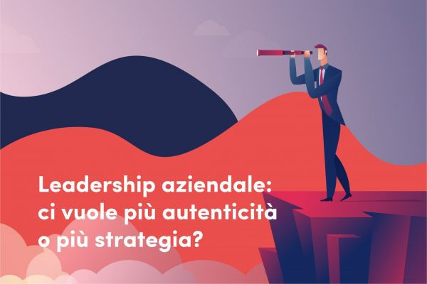 leadership aziendale strategia